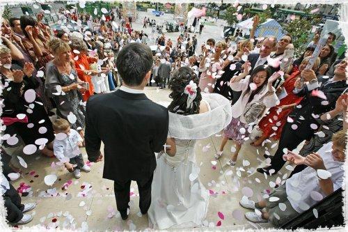 Photographe mariage - Thierry VINCENT - photo 26