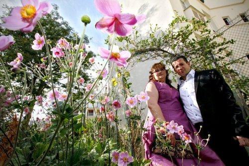 Photographe mariage - Thierry VINCENT - photo 43