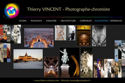 Photographe mariage - Thierry VINCENT - photo 8