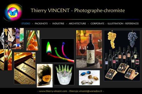 Photographe mariage - Thierry VINCENT - photo 3