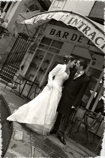 Photographe mariage - Thierry VINCENT - photo 55
