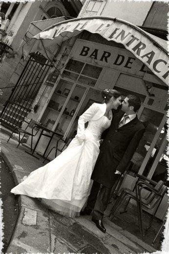 Photographe mariage - Thierry VINCENT - photo 55