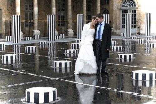 Photographe mariage - Thierry VINCENT - photo 33