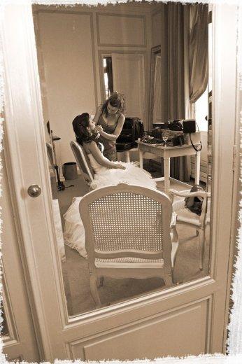 Photographe mariage - Thierry VINCENT - photo 12