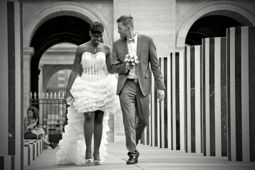 Photographe mariage - Thierry VINCENT - photo 40