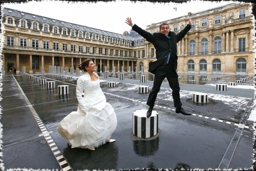Photographe mariage - Thierry VINCENT - photo 31