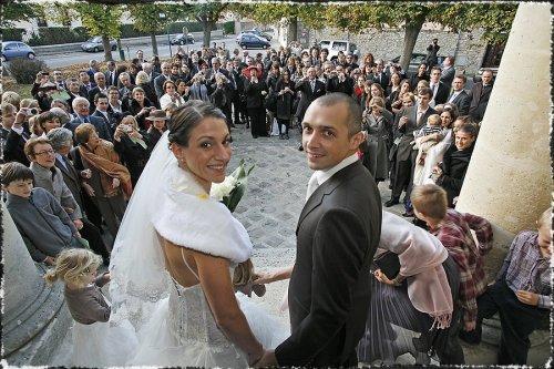 Photographe mariage - Thierry VINCENT - photo 30