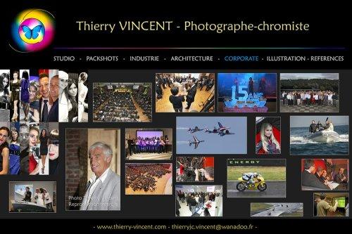 Photographe mariage - Thierry VINCENT - photo 7