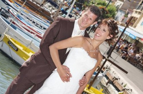 Photographe mariage - Yves Espinos - photo 12