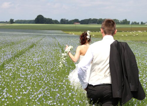Photographe mariage -  Photo'Mobil 76 - photo 7
