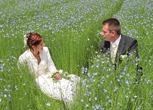 Photographe mariage -  Photo'Mobil 76 - photo 6