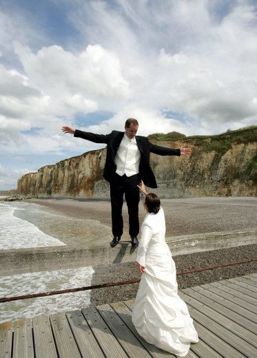 Photographe mariage -  Photo'Mobil 76 - photo 10