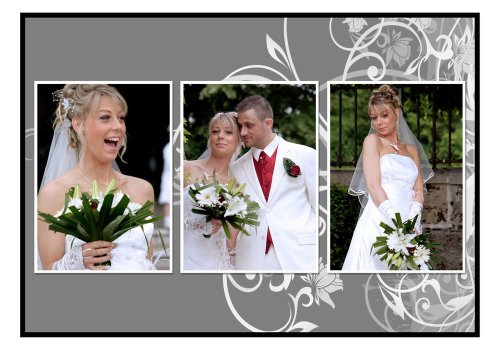 Photographe mariage -  Photo'Mobil 76 - photo 13