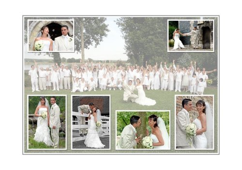 Photographe mariage -  Photo'Mobil 76 - photo 15