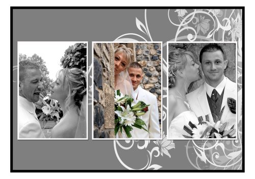 Photographe mariage -  Photo'Mobil 76 - photo 12