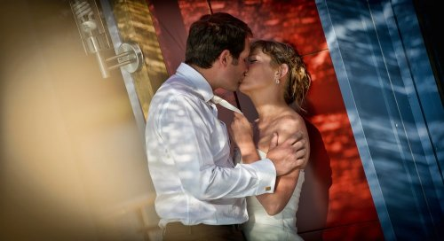 Photographe mariage - ARNOUTS SEBASTIEN - photo 1