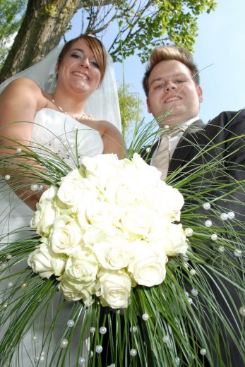 Photographe mariage - STRASBOURG PHOTO P. BOEHLER - photo 5