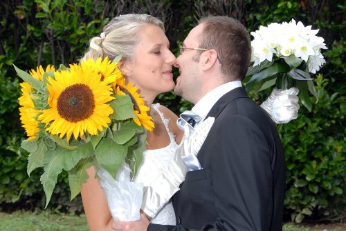 Photographe mariage - STRASBOURG PHOTO P. BOEHLER - photo 1