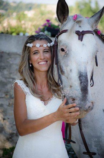 Photographe mariage - La tête dans les images - photo 22