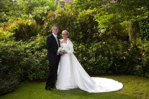 Photographe mariage - PECQUEUR.G -  Photographe - photo 17