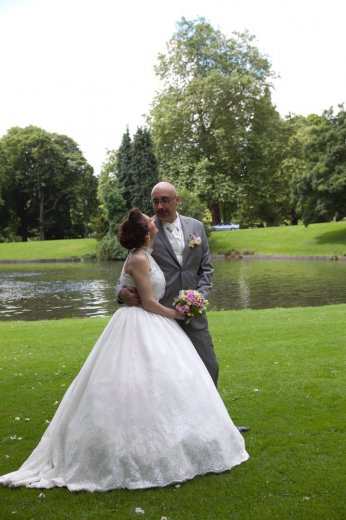 Photographe mariage - PECQUEUR.G -  Photographe - photo 21