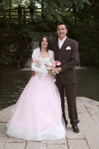 Photographe mariage - PECQUEUR.G -  Photographe - photo 11