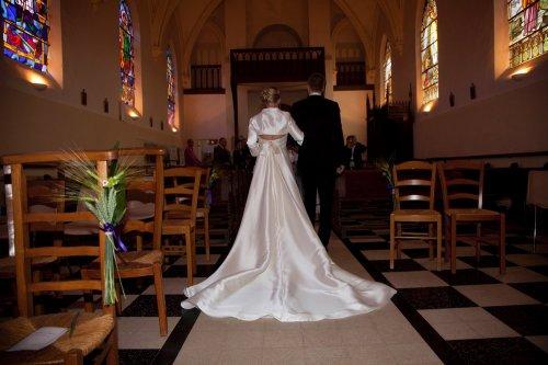 Photographe mariage - PECQUEUR.G -  Photographe - photo 16