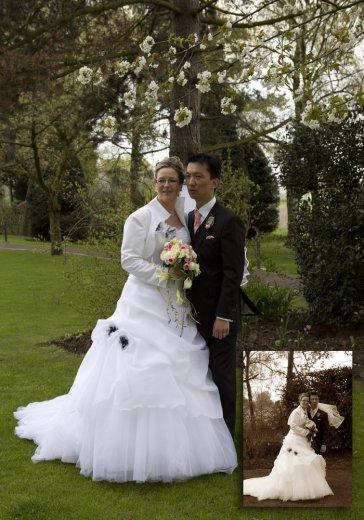 Photographe mariage - PECQUEUR.G -  Photographe - photo 25