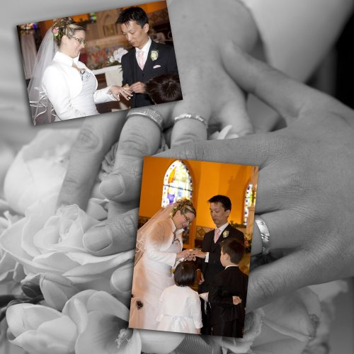 Photographe mariage - PECQUEUR.G -  Photographe - photo 22