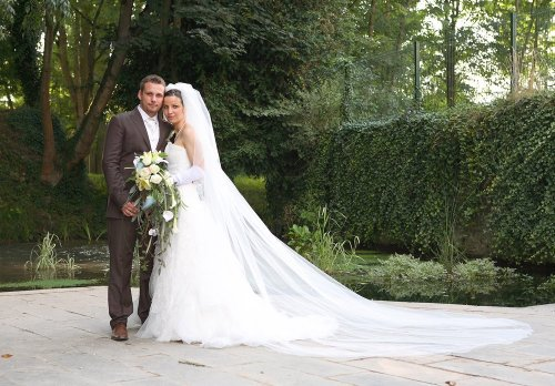 Photographe mariage - PECQUEUR.G -  Photographe - photo 26