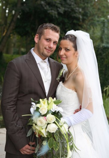 Photographe mariage - PECQUEUR.G -  Photographe - photo 27