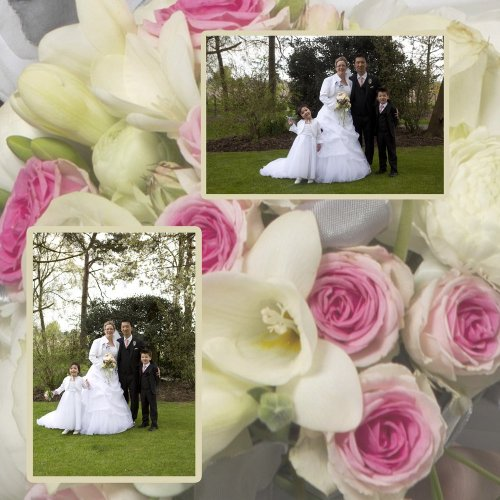 Photographe mariage - PECQUEUR.G -  Photographe - photo 24