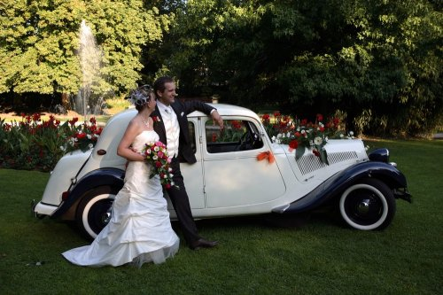 Photographe mariage - PECQUEUR.G -  Photographe - photo 10
