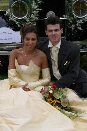Photographe mariage - PECQUEUR.G -  Photographe - photo 14