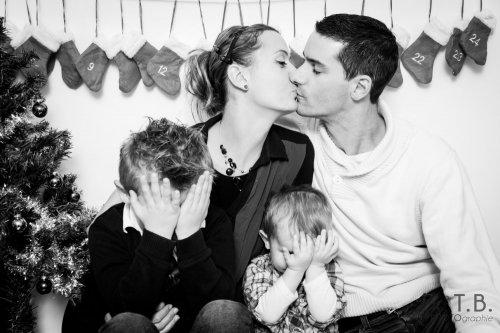Photographe mariage - T.B.photographie - photo 6