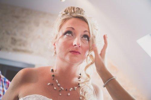 Photographe mariage - Adeline Dupré Photographe - photo 11