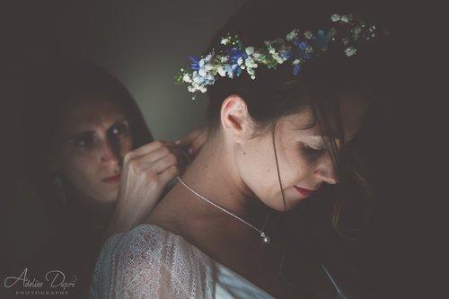 Photographe mariage - Adeline Dupré Photographe - photo 18