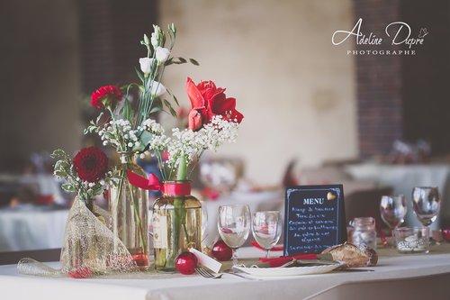 Photographe mariage - Adeline Dupré Photographe - photo 23