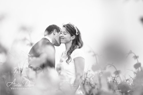 Photographe mariage - Adeline Dupré Photographe - photo 16