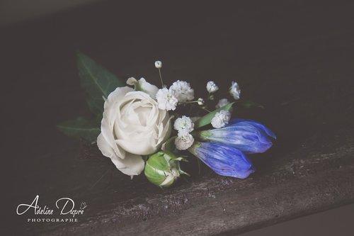 Photographe mariage - Adeline Dupré Photographe - photo 19