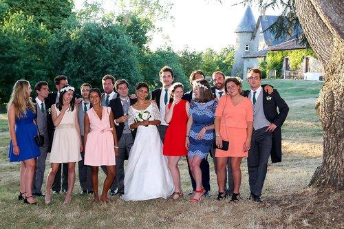 Photographe mariage - Atelier Photo Vidéo 49 - photo 19