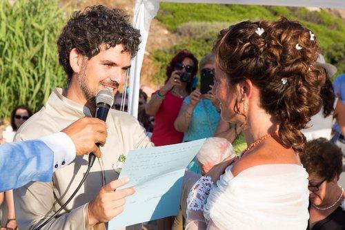 Photographe mariage - Emilie Brouchon Photographe - photo 17