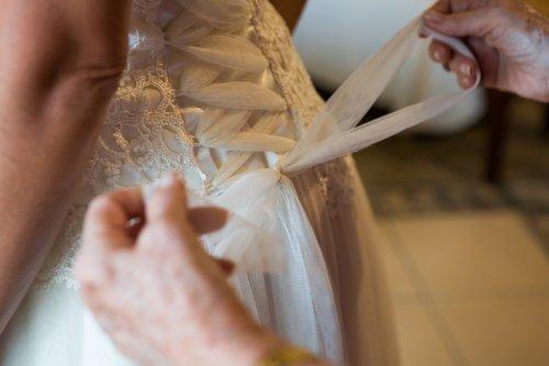 Photographe mariage - Emilie Brouchon Photographe - photo 14