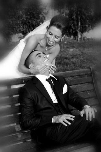 Photographe mariage - Lucie Fevrier - photo 9