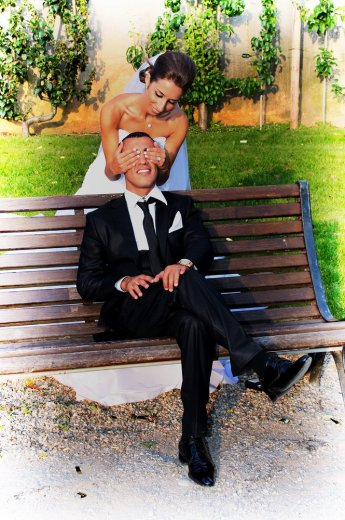 Photographe mariage - Lucie Fevrier - photo 10
