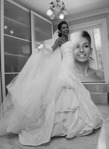 Photographe mariage - Lucie Fevrier - photo 13