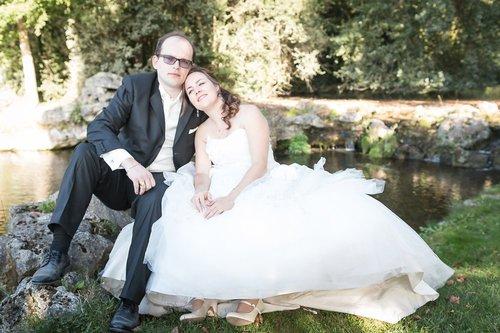 Photographe mariage - Karen Garuchet Photographie - photo 9