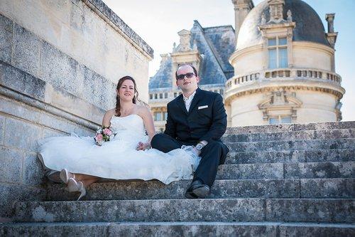 Photographe mariage - Karen Garuchet Photographie - photo 1