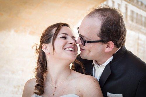 Photographe mariage - Karen Garuchet Photographie - photo 6