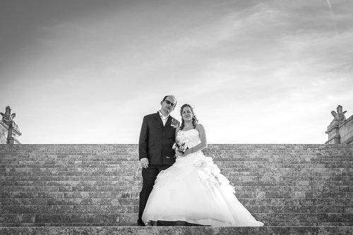 Photographe mariage - Karen Garuchet Photographie - photo 11